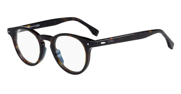 Occhiali da Vista Fendi FF M0023 KB7/23 h0rsHZHE