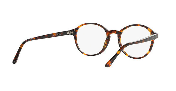 Giorgio Armani 7004 47 5011 Light Havana Eyewear Occhiale Vista Avana Glass