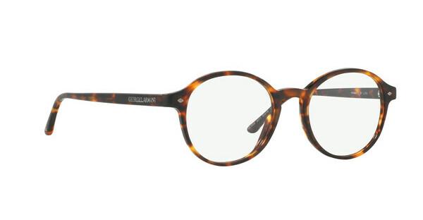 Giorgio Armani 7004 47 5011 Light Havana Eyewear Occhiale Vista Avana Glass kLfmGroN