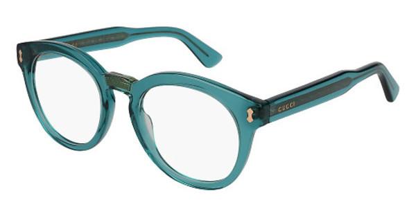 Occhiali da Vista Gucci GG 0185O 005 Tuxb7o6qLq