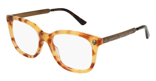 Occhiali da Vista Gucci GG 0218O 005 P2cpfM1