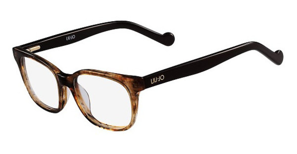 Liu Jo   LJ2651 265 STRIPED BROWN