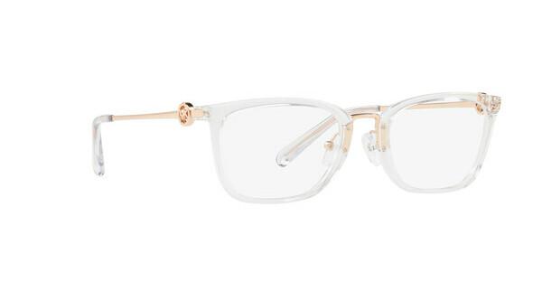 Occhiali da Vista Michael Kors Captiva MK 4054 (3105) mpOj5G