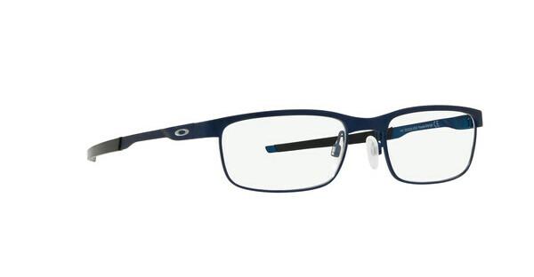 Occhiali da Vista Oakley OX3222 STEEL PLATE 322204 B9rty