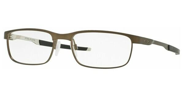 Occhiali da Vista Oakley Steel plate OX 3222 (322204) nFpI3adEQ