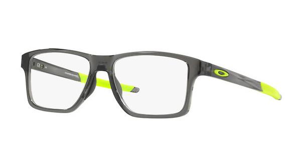 Occhiali da Vista Oakley Chamfer squared OX 8143 (814306) xush13J