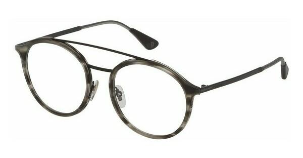 Occhiali da Vista Police VPL688 0700 4sJx33wrb1