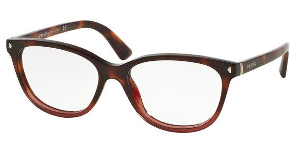 Occhiali da Vista Prada Journal PR 14RV (TWC1O1) 6rCT5AX