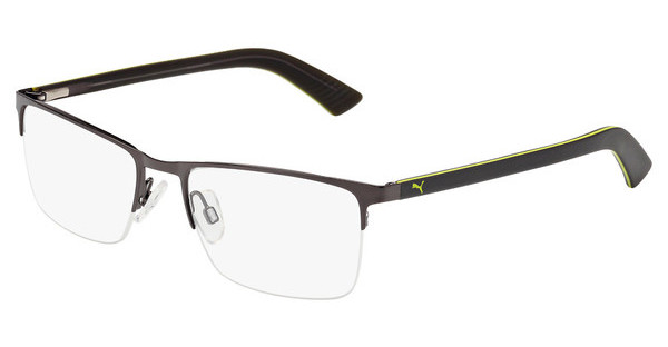Occhiali da Vista Puma PU0182O 008 ld3rG1eLv
