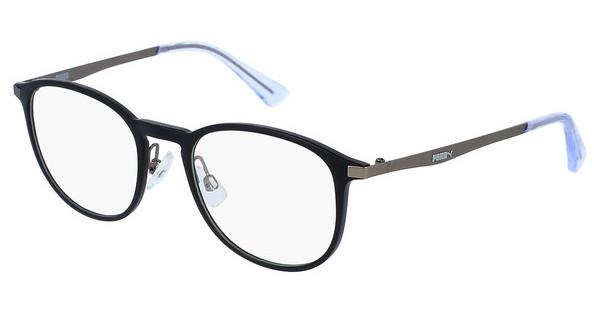 Occhiali da Vista Puma PE0035O 001 TnBR5