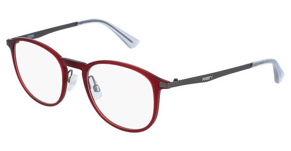 Occhiali da Vista Puma PU0141O 003 7TqL4tt