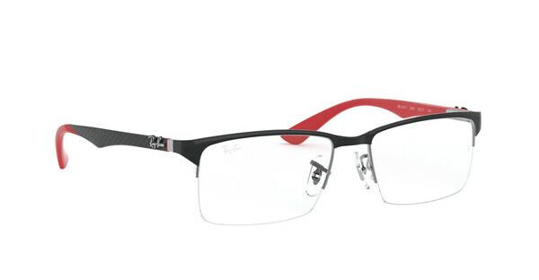 Occhiali da Vista Ray-Ban Tech RX8411 Carbon Fibre 2509 ir1CRL