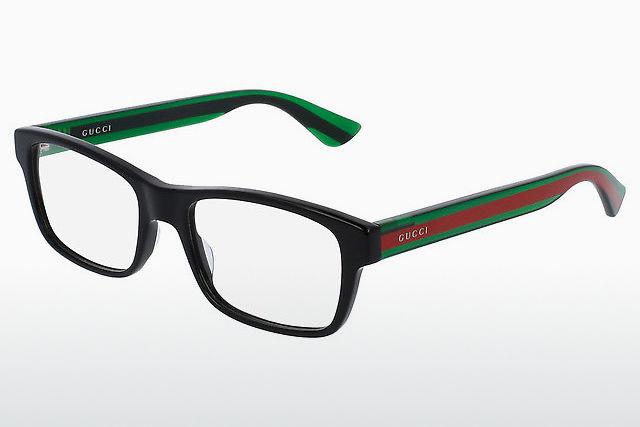 acquistare nuovo stile e lusso piuttosto fico GG0006O - 002 Gucci