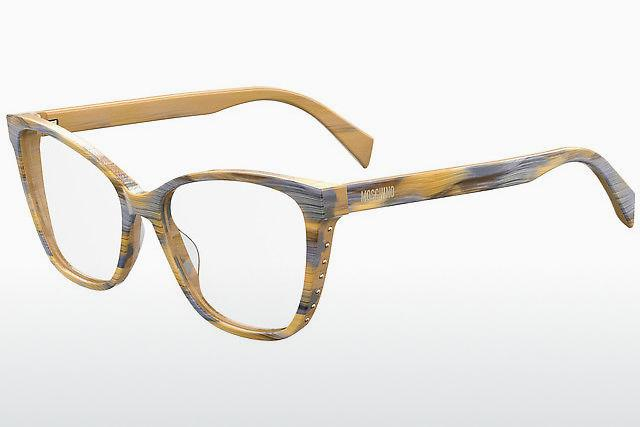 l'ultimo 50705 6913d MOS550 - B1Z Moschino