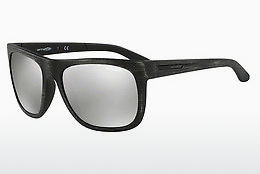 Occhiali da vista Arnette FIRE DRILL (AN4143 23506G) - Nero