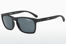 Occhiali da vista Arnette BURNSIDE (AN4236 01/81) - Nero