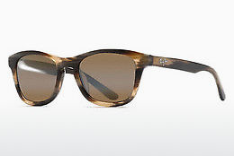 Occhiali da vista Maui Jim Kaa Point H713-01B