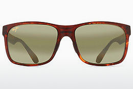 Occhiali da vista Maui Jim Red Sands HT432-10M - Avana