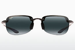 Occhiali da vista Maui Jim Sandy Beach 408-02 - Nero
