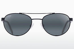 Occhiali da vista Maui Jim Upcountry 727-2M - Nero