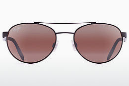 Occhiali da vista Maui Jim Upcountry R727-02S - Grigio