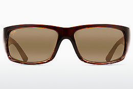 Occhiali da vista Maui Jim World Cup H266-01 - Marrone