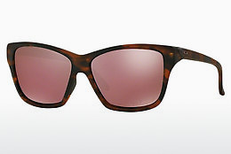 Occhiali da vista Oakley HOLD ON (OO9298 929807) - Marrone, Avana