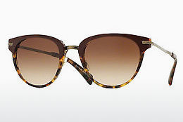 Occhiali da vista Paul Smith JARON (PM8253S 153413) - Rosso, Marrone, Avana
