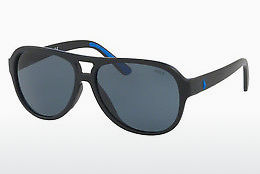 Occhiali da vista Polo PH4123 562987 - Nero, Blu