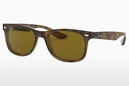 Occhiali da vista Ray-Ban Junior Junior New Wayfarer (RJ9052S 152/3) - Marrone, Avana