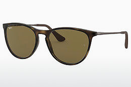 Occhiali da vista Ray-Ban Junior RJ9060S 700673 - Marrone, Avana