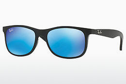 Occhiali da vista Ray-Ban Junior RJ9062S 701355 - Nero