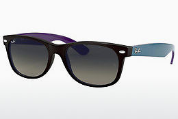 Occhiali da vista Ray-Ban NEW WAYFARER (RB2132 618371) - Nero