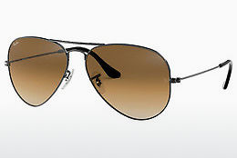 Occhiali da vista Ray-Ban AVIATOR LARGE METAL (RB3025 004/51) - Grigio
