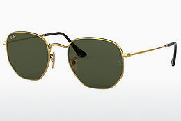 Occhiali da vista Ray-Ban Hexagonal (RB3548N 001)
