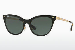 Occhiali da vista Ray-Ban Blaze Cat Eye (RB3580N 043/71) - Oro