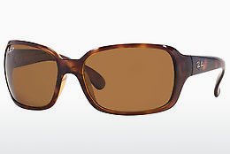 Occhiali da vista Ray-Ban RB4068 642/57 - Marrone, Avana