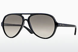 Occhiali da vista Ray-Ban CATS 5000 (RB4125 601/32) - Nero