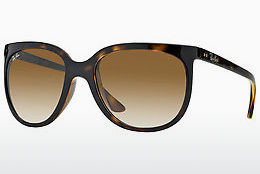Occhiali da vista Ray-Ban CATS 1000 (RB4126 710/51) - Marrone, Avana