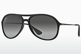 Occhiali da vista Ray-Ban ALEX (RB4201 622/8G) - Nero