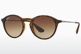 Occhiali da vista Ray-Ban RB4243 865/13 - Marrone, Avana