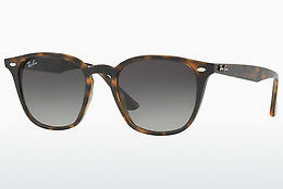 Occhiali da vista Ray-Ban RB4258 710/11 - Marrone, Avana