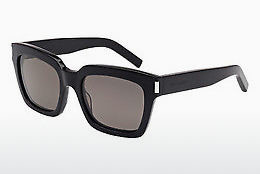 Occhiali da vista Saint Laurent BOLD 1 002 - Nero