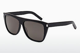 Occhiali da vista Saint Laurent SL 1 002 - Nero