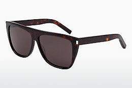 Occhiali da vista Saint Laurent SL 1 004 - Marrone, Avana