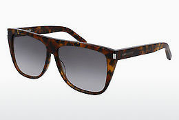 Occhiali da vista Saint Laurent SL 1 007 - Marrone, Avana