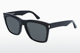Occhiali da vista Saint Laurent SL 137 DEVON 001 - Nero