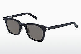 Occhiali da vista Saint Laurent SL 138 SLIM 001 - Nero