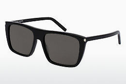 Occhiali da vista Saint Laurent SL 156 001 - Nero