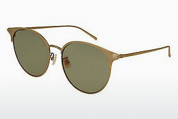 Occhiali da vista Saint Laurent SL 202/K 004 - Marrone